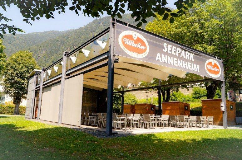 Seepark Annenheim