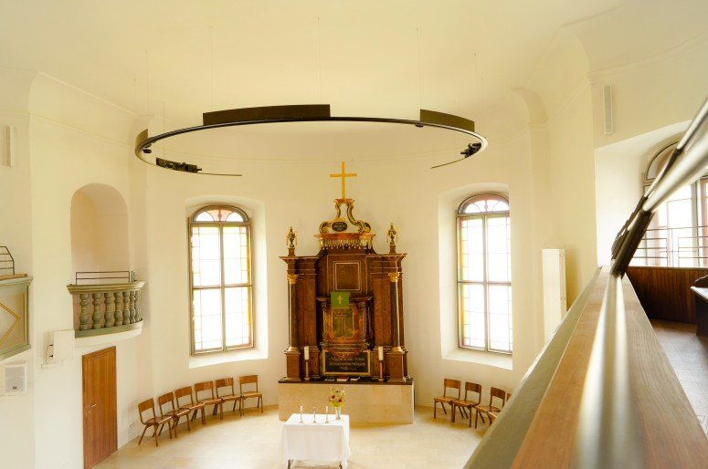 Evangelische Kirche St. Ruprecht